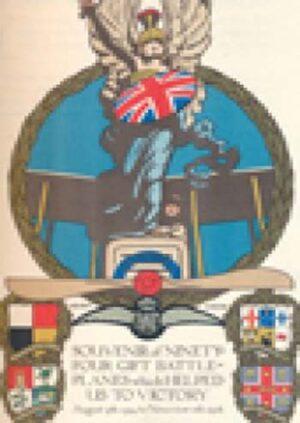 Baker, C.A. Souvenir of Ninety-Four (Australian and Malayan)