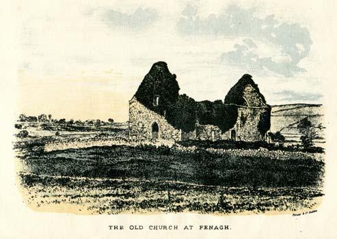 BOOK OF FENAGH