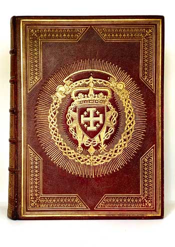 [DOUAY BIBLE] The Holy Catholic Bible. The Holy Bible, Translated from the Latin Vulgate.